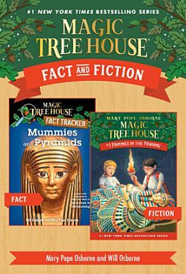 Magic Tree House Fact   Fiction  Mummies PDF