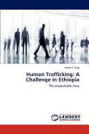 Human Trafficking Book PDF