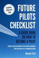 Future Pilots Checklist PDF