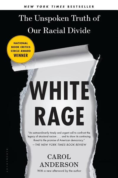 Download White Rage Book