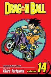 Dragon Ball, Vol. 14: Heaven and Earth
