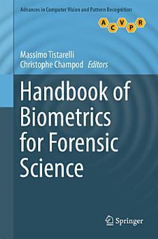 Handbook of Biometrics for Forensic Science PDF