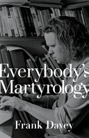 Everybody s Martyrology PDF