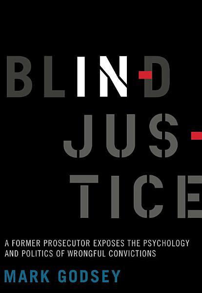 Download Blind Injustice Book