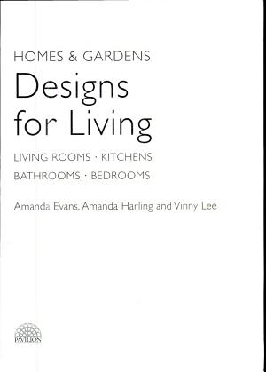 Designs for Living