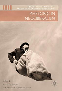 Rhetoric in Neoliberalism PDF