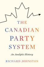 The Canadian Party System PDF