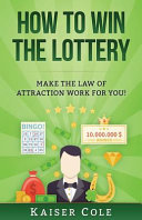 How to Win the Lottery PDF