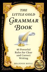 The Little Gold Grammar Book Book PDF