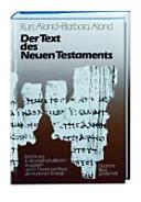 Der Text des Neuen Testaments PDF