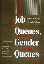 Job Queues, Gender Queues