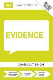Q&A Evidence: Edition 11