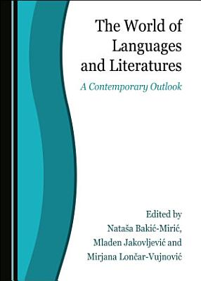 The World of Languages and Literatures