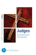 Judges  The Flawed and the Flawless