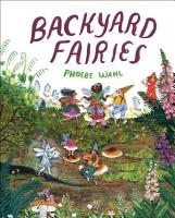 Backyard Fairies PDF