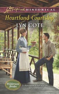 Heartland Courtship Book