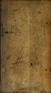 Tob. Wagneri Descriptiones genealogicae praecipuarum familiarum Magnatum in Europa