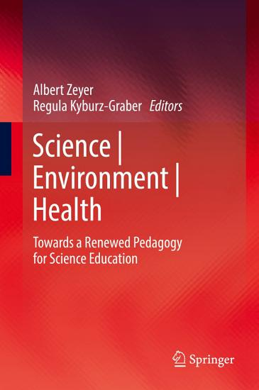 Science   Environment   Health PDF