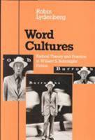 Word Cultures PDF