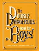 Dangerous Book for Boys 2 Book