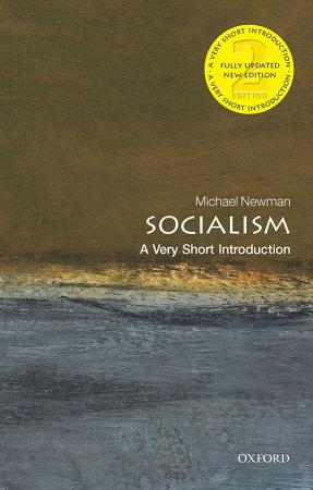 Socialism  a Very Short Introduction PDF