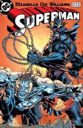 Superman (1986-) #213