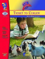 Ticket to Curlew Lit Link Gr  4 6 PDF