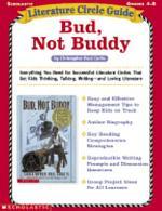 Literature Circle Guide Bud, Not Buddy