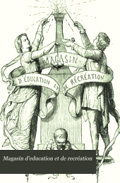 Magasin d'education et de recréation: Volume 5