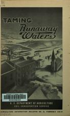 Taming Runaway Waters PDF