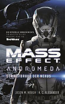 Mass Effect Andromeda  Band 1 PDF