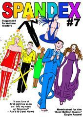 Spandex #7