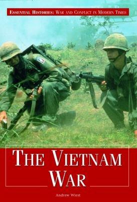 The Vietnam War, 1956-1975