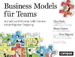Business Models f  r Teams PDF