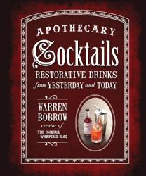 Apothecary Cocktails PDF