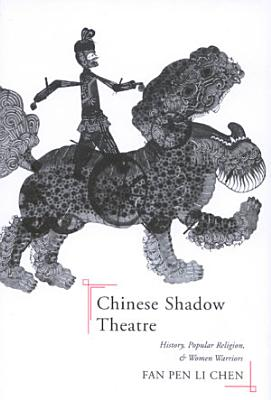 Chinese Shadow Theatre PDF