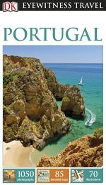 DK Eyewitness Travel Guide: Portugal