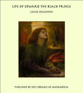 Life of Edward the Black Prince