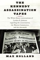 The Kennedy Assassination Tapes PDF