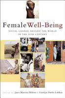 Female Well Being PDF