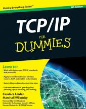 TCP / IP For Dummies: Edition 6