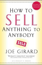 How To Sell Anything To Anybody Book PDF