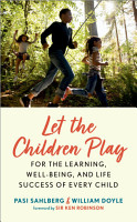 Let the Children Play PDF