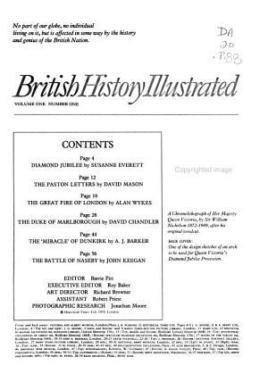 British History Illustrated