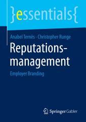 Reputationsmanagement: Employer Branding