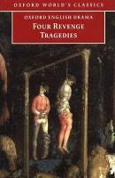 Four Revenge Tragedies PDF