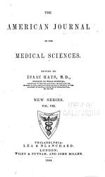 The American Journal Of The Medical Sciences Book PDF
