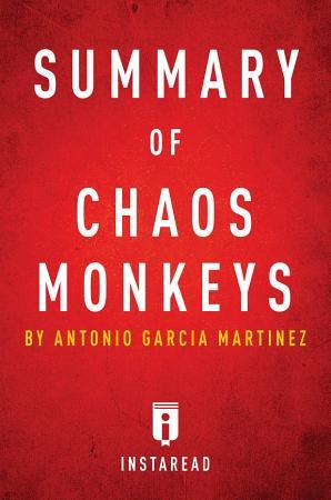 Summary of Chaos Monkeys PDF