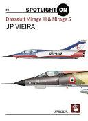 Dassault Mirage III   Mirage 5 PDF