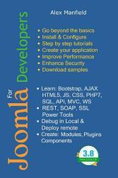 Joomla for Developers PDF